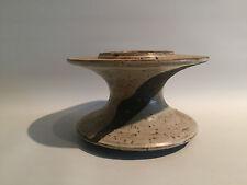 Studio Keramik Vase signiert 1973 Denmark? Art Pottery