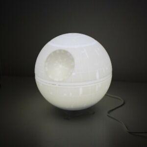 Lampe Star Wars USB étoile de la mort