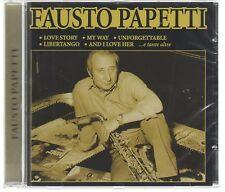 FAUSTO PAPETTI  OMONIMO  CD  SIGILLATO!!!