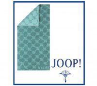 B_ JOOP! 1611 CORNFLOWER HANDTUCH DUSCHTUCH SAUNATUCH GÄSTETUCH 40 TÜRKIS