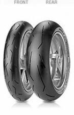Pneumatici 4 stagioni Pirelli per moto
