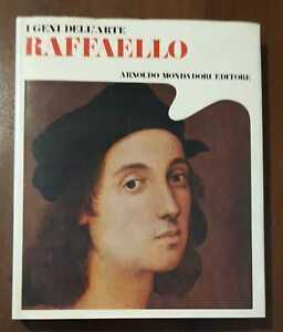 I geni dell'arte Raffaello