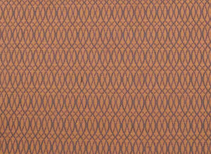 Vintage Style Art Deco Gold Fabric for Speaker Grill Cloth -Antique Radio Grille