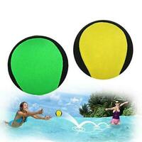Adults Kids Floating Bouncing Ball Summer Pool Party Water Pool Sports Toy I4U9