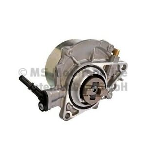 1 Unterdruckpumpe, Bremsanlage PIERBURG 7.01366.06.0 passend für BMW CITROËN