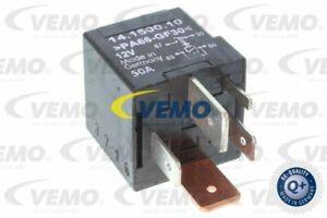 Vemo (V15-71-0009) Warnblinkrelais für AUDI SEAT SKODA VW