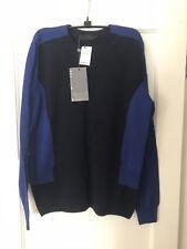 Alexander Mc Queen Mens Sweater xxl