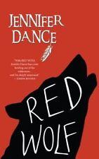 Red Wolf by Jennifer Dance (Paperback, 2014)