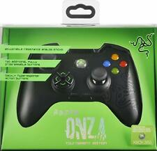 Razer Onza Tournament Edition Gaming Controller for Xbox 360 and PC