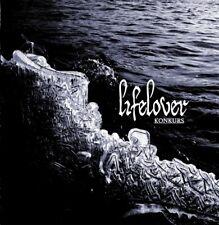Lifelover - Konkurs CD (Shining, Apati, Kall, Ofdrykkja)
