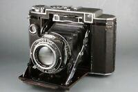 ZEISS IKON Super Ikonta 530/16 Rangefinder 6x6 Film Camera #149