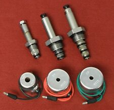 MEYER Snow Plow Coil & Valve Set  E47  E57  E60 Pumps - Brand New - Aftermarket