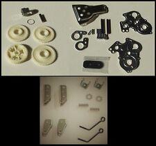 Tamiya Gearbox Gears Plate Spacers Suspension Parts Frog Blackfoot Beetle Brat