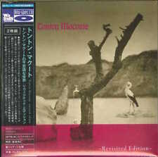 TONTON MACOUTE-TONTON MACOUTE-REVISITED EDITION- JAPAN 2 MINI LP BLU-SPEC CD H93