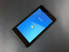 "Asus Google Nexus 7 (2nd Generation) 7"" 2GB RAM, 32GB Tablet - Black K008"