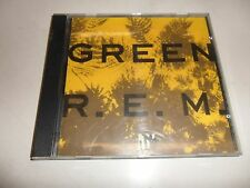 CD  R.E.M. - Green
