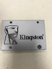 """Kingston SSD UV400 2.5"""" 120GB SATA III TLC Internal Solid State Drive"""
