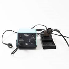 Weller WES51 Analog Soldering Station 110/120 Volt / 50 Watt Iron Output Power