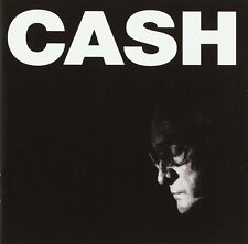 Johnny Cash American IV The Man Comes Around CD NEW