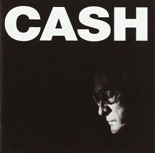 Johnny Cash American Recordings IV The Man Comes Around CD/DVD All Reg. NTSC NEW