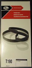 GATES T190 Timing Belt for 1UZFE 4.0L V8 Lexus LS400 Toyota Soarer Aristo Crown