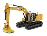 1/50 Diecast Masters 85585 CAT Caterpillar 330 Excavator Hydraulic Collection
