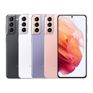 Samsung Galaxy S21 5G SM-G991N 256GB Factory Unlocked Single sim Smartphone