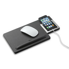 PHILIPPI - GIORGIO MOUSE PAD WITH MOBILE PHONE REST