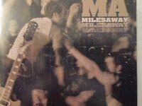 Miles Away - Miles Away (2005)  CD  NEW  SPEEDYPOST