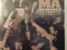 Miles Away - Miles Away (2005)  CD  NEW  SPEEDYPOST