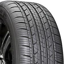 2 NEW 205/50-17 MILESTAR MS932 SPORT 50R R17 TIRES