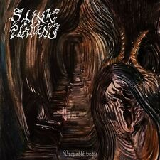 "Stiny plamenu ""propadle Vody"" Digi CD [anti-Christianity Black Metal from Czech]"