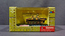 1 144 Scale WWII Tank Panther Ausf. G