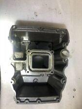 Yamaha F115 115hp Outboard Motor / Engine - Sump OIL PAN 68V-15311-00-CA Assy