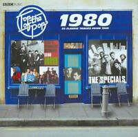 VARIOUS ARTISTS - TOP OF THE POPS 1980 [EMI] NEW CD