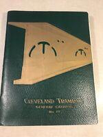 1968 Cleveland TRAMRAIL, Crane & engineering part catalog manual vintage photos
