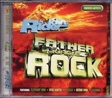Dancehall Collection Reggae Music Riddim Rider Father Jungle Rock Ragga Album CD