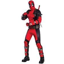 Unbranded Deadpool Fancy Dresses for Men