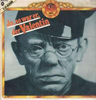 Karl Valentin  Ja, So War Er, Der Valentin 2xLP, Alb Vinyl Schallplatte 180186