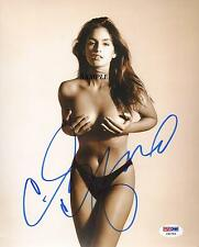 CINDY CRAWFORD #2 REPRINT AUTOGRAPHED SIGNED PICTURE PHOTO COLLECTIBLE MODEL RP