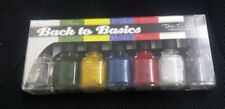 Back To Basics Nail Lacquer 7pk