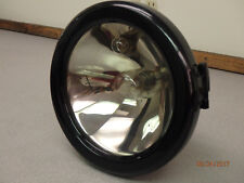Antique motorcycle headlight Harley Davidson JD Indian Henderson Excelsior Thor