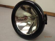 Antique motorcycle headlight Harley Davidson J JD 1920 1921