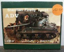 ADV Sherman Firefly Turret Conversion Kit # 35101 Unused Unpainted WWII B1-4-M