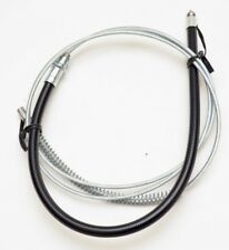 """Bruin Brake Cable 92285 Rear Chevy GMC fits 63-65 C10 C1500 115"""" WB Made in USA"""