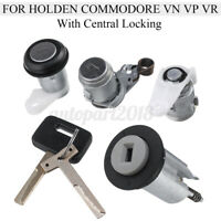 Ignition Barrel Door Boot Lock Keys For Holden Commodore Wagon UTE VN VP VR VS