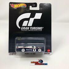 Porsche 962 Gran Turismo * 2020 Hot Wheels Retro Entertainment Case T * IN STOCK
