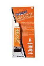 Yachticon Gelcoat Reparatur Spachtel - weiß