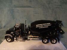 """First Gear-"""" Gainesville Trk Center """" Mack Granite MP Series W/Standard Mix 1:34"""