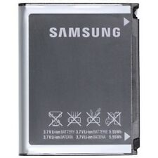 Samsung Batteria originale AB653850CU per GALAXY I7500 OMNIA I900 I8000 NEXUS S